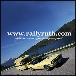 Rally-Ruth
